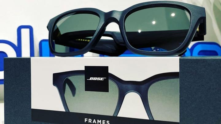 Bose Frames - Primeiras impressões de uns óculos com grande som!