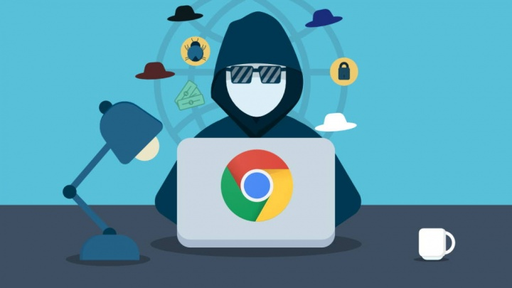 Google Chrome Safe Browsing software