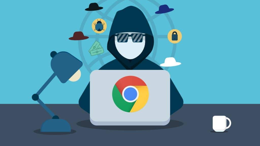 Chrome atualizar Google browser segurança
