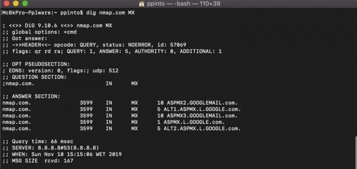 """Dig: Descubra o que se """"esconde"""" dentro de um servidor de DNS"""