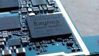 Samsung abandona a divisão dos chips Exynos Mongoose e demite 290 funcionários