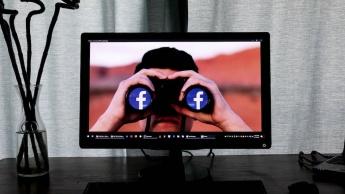 Facebook desenvolveu reconhecimento facial secreto para os seus funcionários usarem
