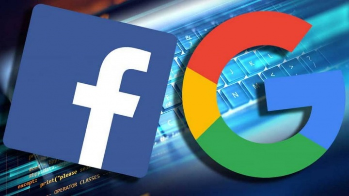 Facebook Google direitos humanos modelo negócio