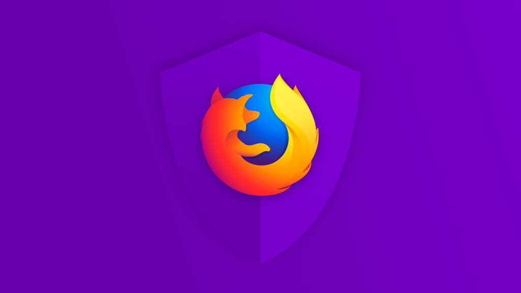 Mozilla Firefox Internet browser notificações