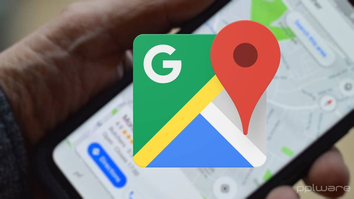 Tip: How to calibrate the compass of an Android smartphone on Google Maps