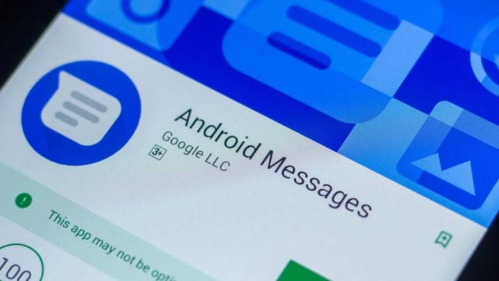 Google Mensagens SMS burlas Android