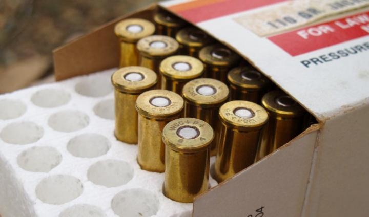 ASAE apreende várias munições compradas ilegalmente na internet