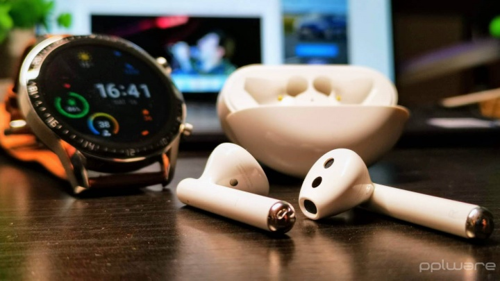 Huawei Apple MatePod marca tribunal