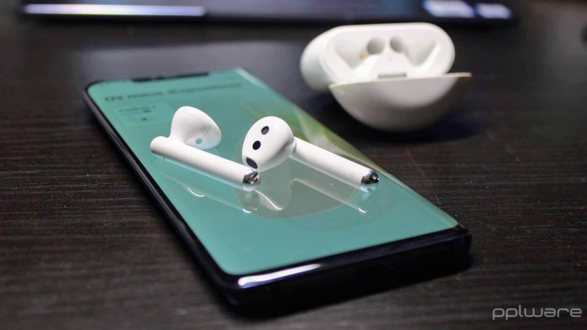 FreeBuds 3 Huawei som ruído cancelamento