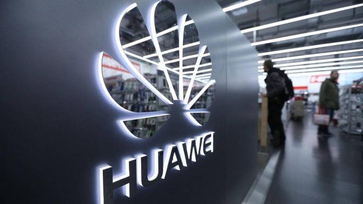Huawei EUA negócios 3 meses prolongamento