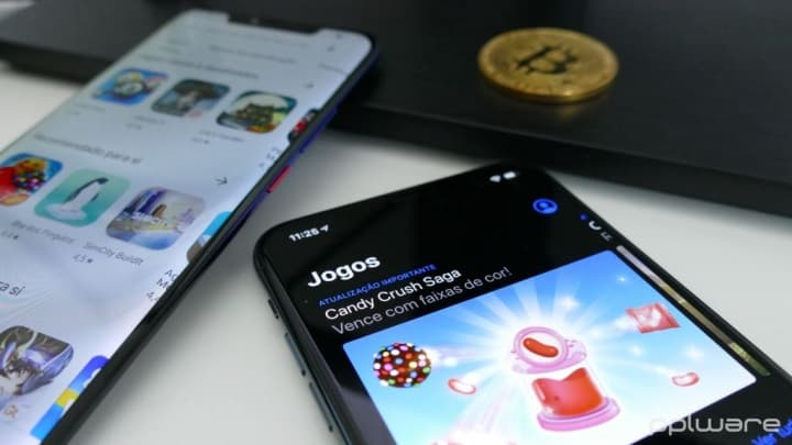 Jogue no smartphone: 5 jogos disponíveis para Android e iOS