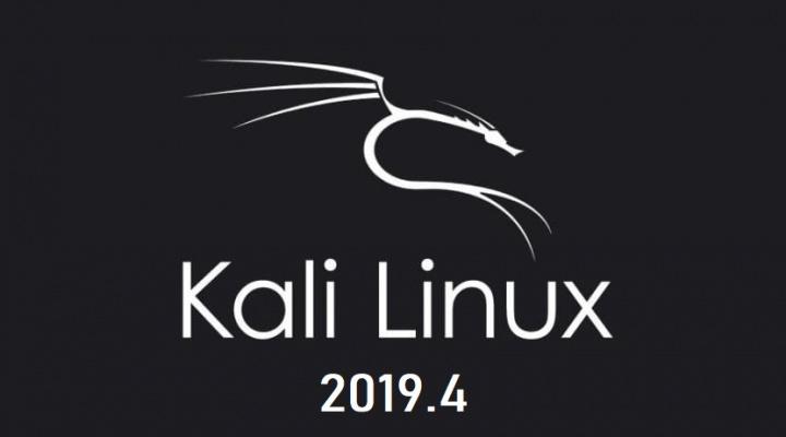 "Kali Linux 2019.4: A distro Linux que vem artilhada de ""armas digitais"""