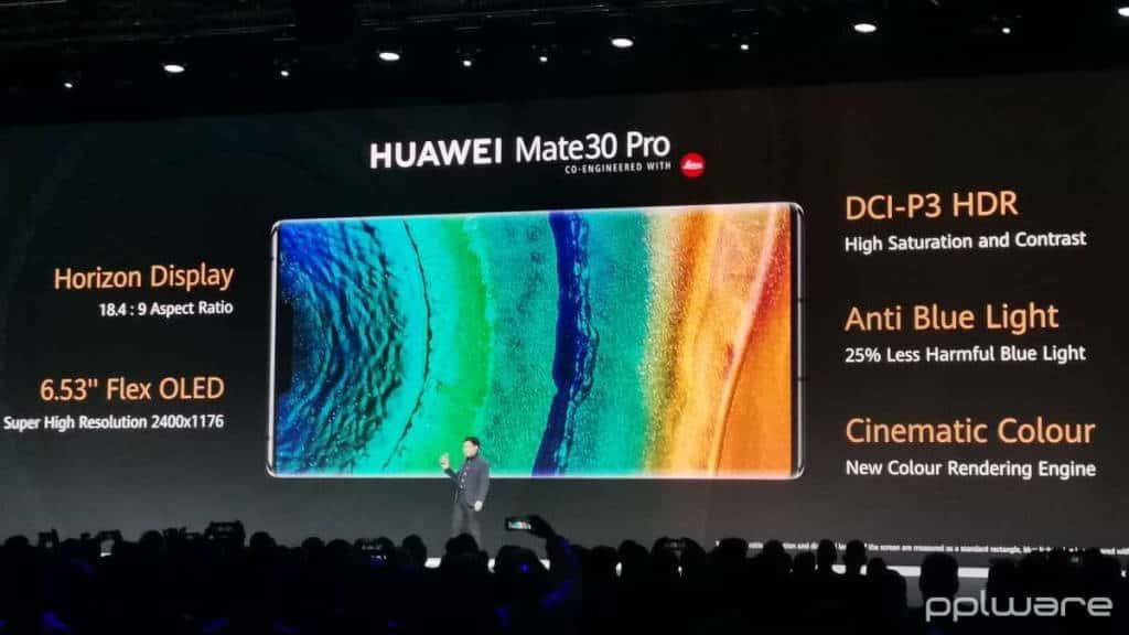 Huawei atualizações smartphones EUA licença