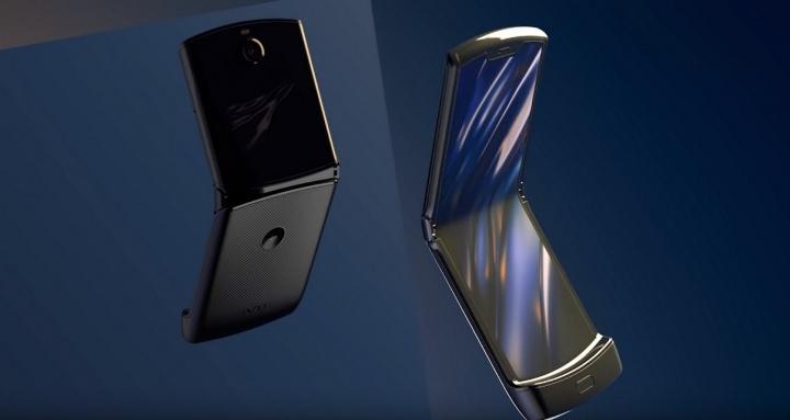 Depois da Motorola, Xiaomi poderá estar a preparar o seu Razr