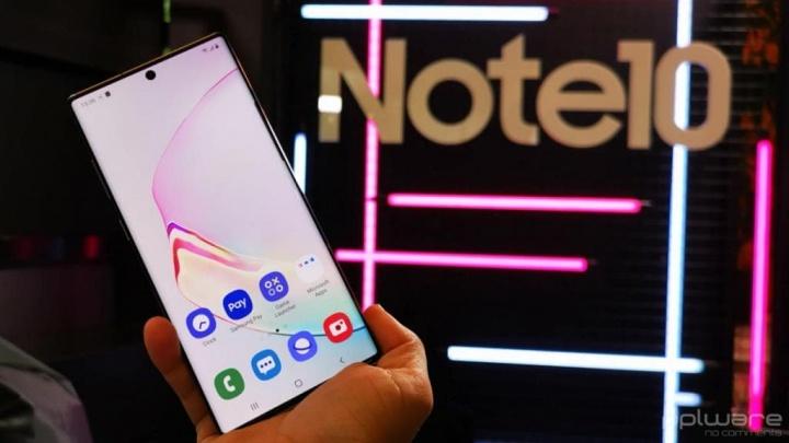 Samsung Android Google atualizações correções
