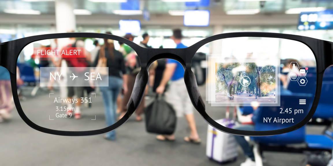 Apple Valve óculos realidade aumentada