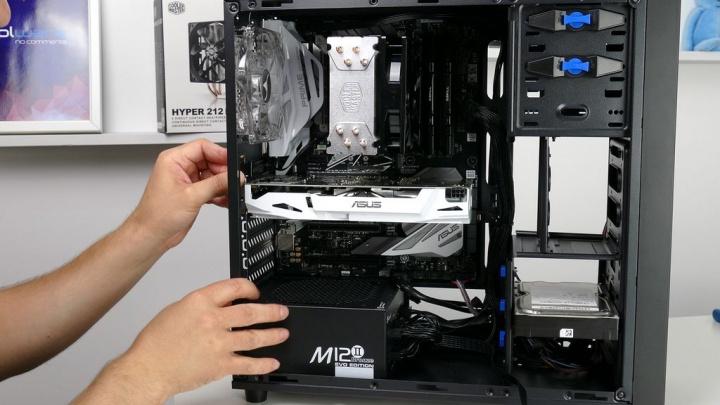 As melhores placas gráficas para comprar nesta Black Friday - Nvidia, AMD, Asus