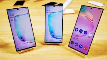 Imagens computadorizadas do Samsung Galaxy S11 circulam na Internet, baseadas em rumores