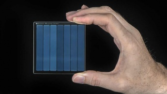 Imagem projeto silica de armazenamento Microsoft