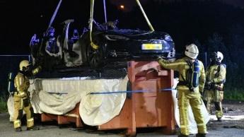 Agência de segurança rodoviária dos EUA está a investigar os incêndios nas baterias dos Tesla