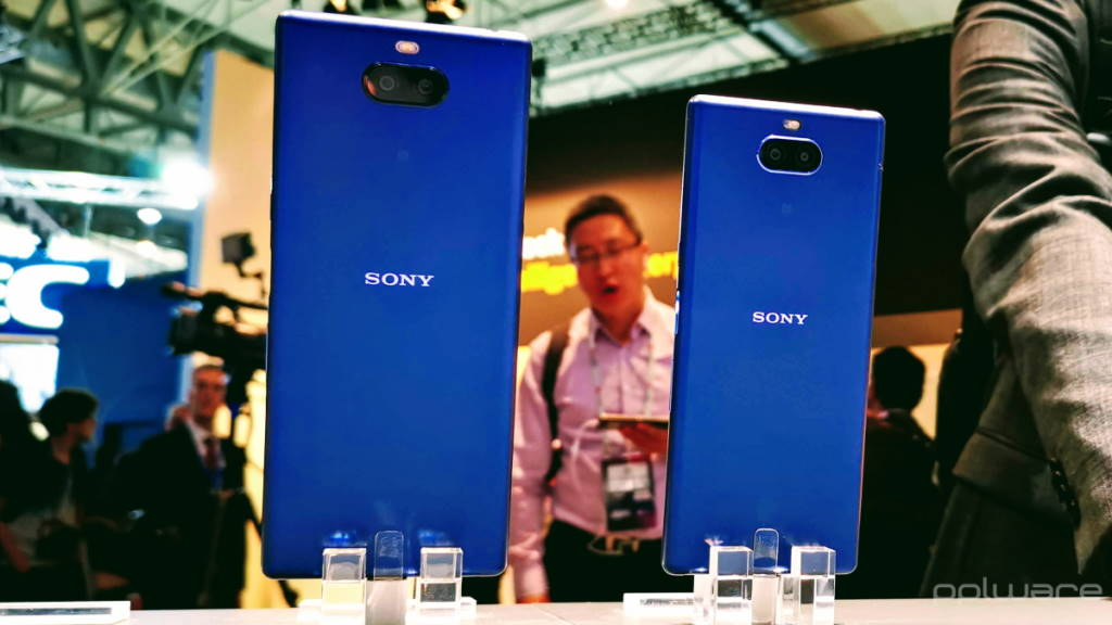 Can Sony survive in the world of Smartphones?