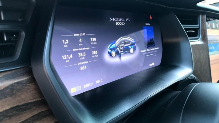 Quais os carros elétricos que têm a melhor autonomia