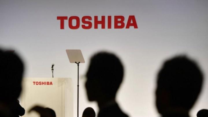 Toshiba tem tecnologia que deteta cancro a partir de uma gota de sangue