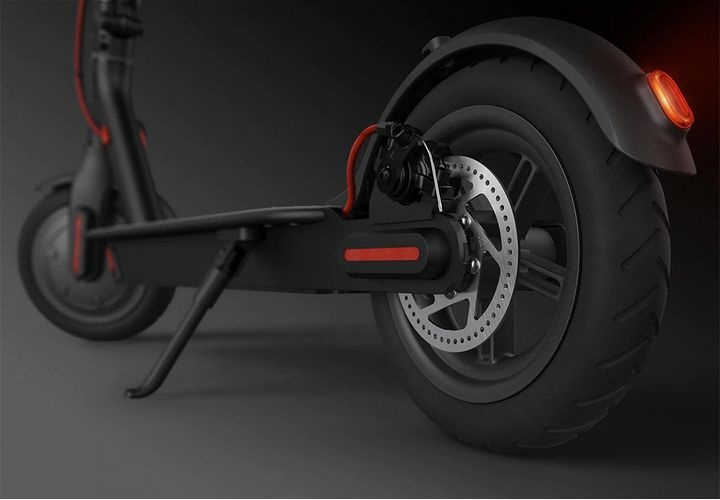 Trotinete elétrica Xiaomi Electric Scooter M365 2019 - a evolução chegou
