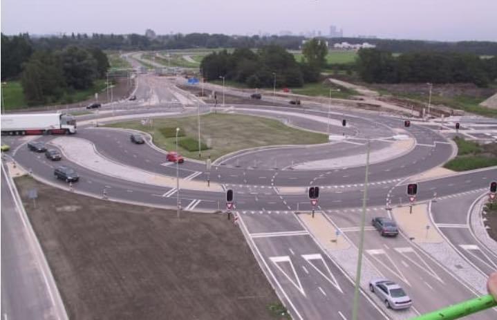 Turbo-Rotundas: Para quando em Portugal? Saiba como funcionam