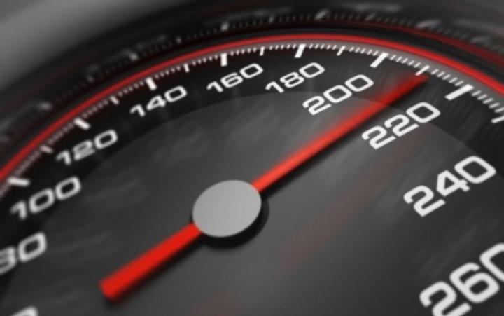 Código da Estrada: Limites gerais máximos de velocidade instantânea