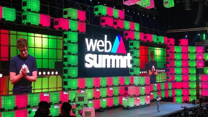 Web Summit vai mesmo acontecer em Lisboa! Será de 2 e 4 de dezembro