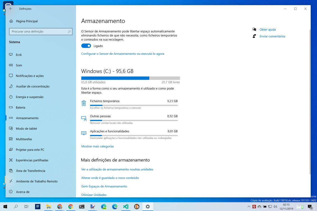 Windows 10 atualização Microsoft novidades instalar
