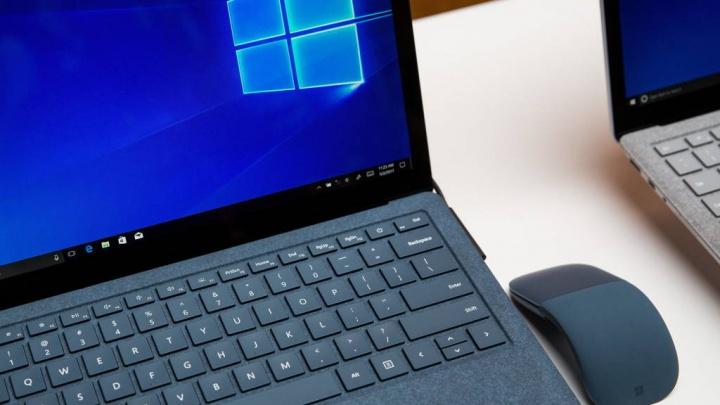 Windows 10 drivers Microsoft atualização novidade