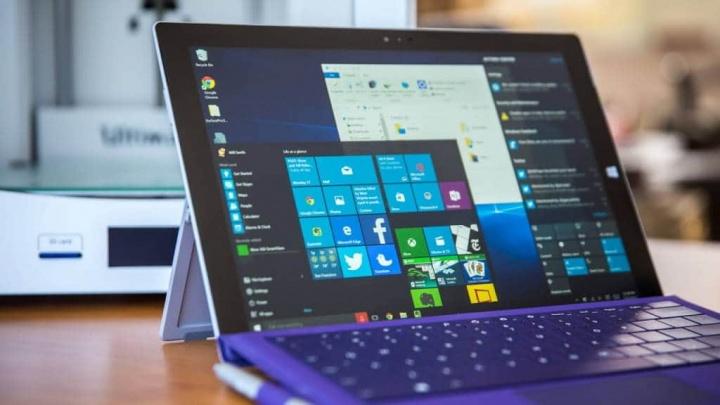 Windows 10 Microsoft GPU temperatura novidade