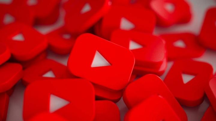 Imagem ilustrativa da plataforma de vídeos da Google, YouTube