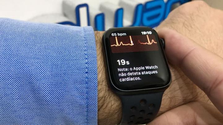 Time: iPad, Apple Watch e AirPods nas escolhas de Melhores Gadgets da década