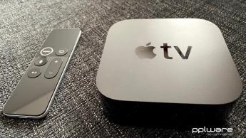 Imagem Apple TV 4K