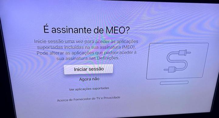 Ver TV é agora uma experiência fantástica com o MEO GO na Apple TV