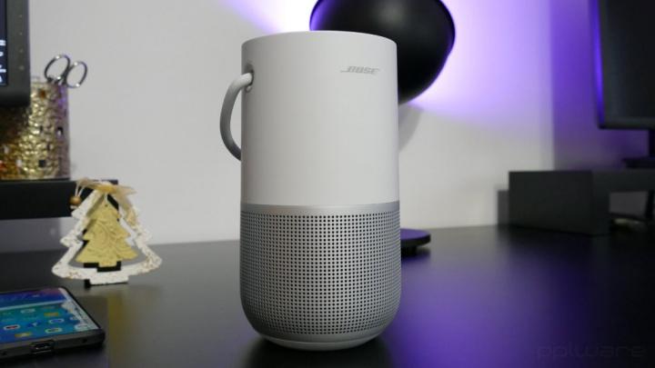 Bose Portable Home Speaker - a qualidade de som da Home Speaker em qualquer lugar