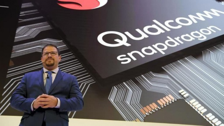 Qualcomm Snapdragon 865 SoC
