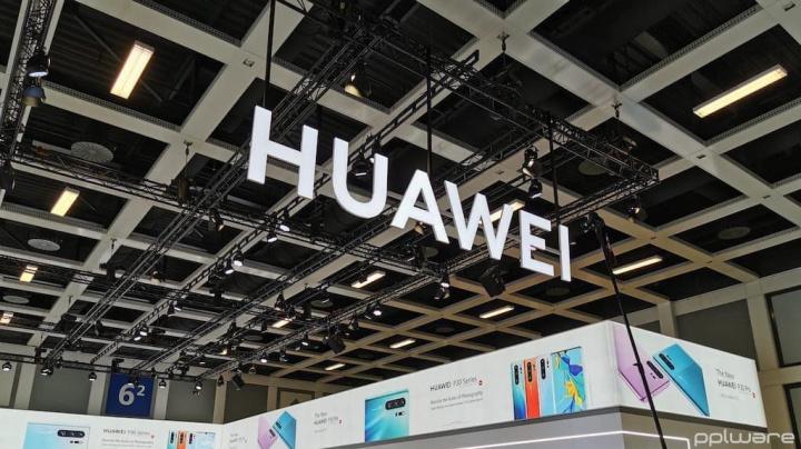 Huawei aumenta as receitas mas prevê um ano de 2020 muito difícil