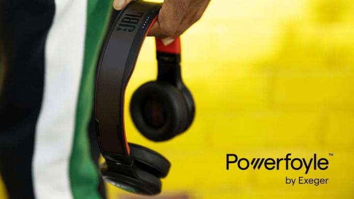 JBL apresenta headphones sem fios que se carregam com energia solar REFLECT Eternal