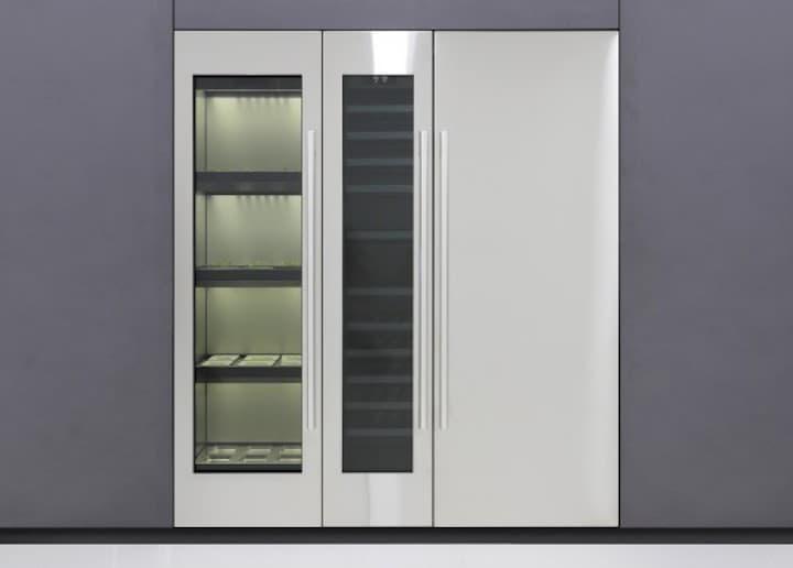 LG criou um armário inteligente em que é possível cultivar vegetais dentro de casa