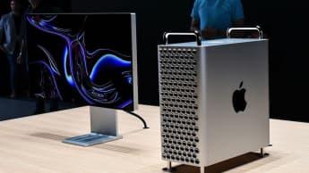 Quanto custa adicionar rodas ao Mac Pro da Apple? Talvez mais do que o seu smartphone...