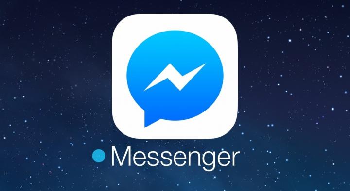 Há um novo Facebook Messenger para o seu Windows 10