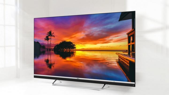 Nokia dá a conhecer a sua primeira smart TV 4K de 55