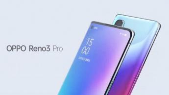 OPPO Reno3 Pro é oficial! Rival de peso para Xiaomi e concorrência Android