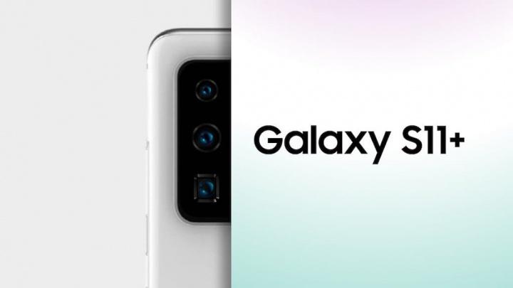 Imagens reais e especificações das câmaras do Samsung Galaxy S11+ já circulam online!