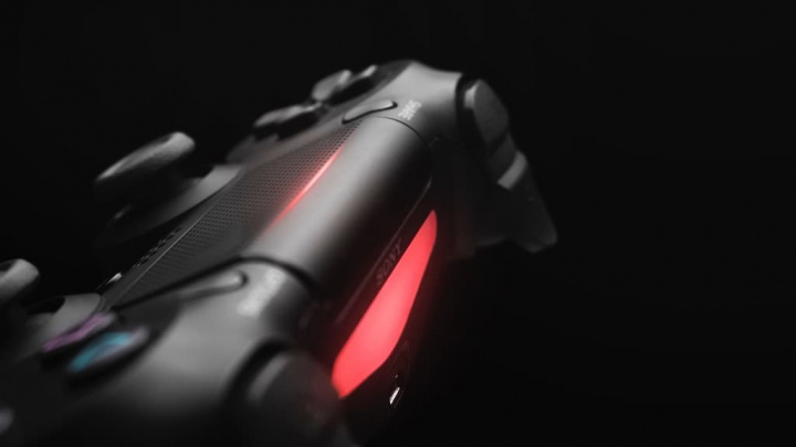 Sony PlayStation 5 DualShock 5: comando da PS5 poderá ter mais botões na traseira que a atual geração