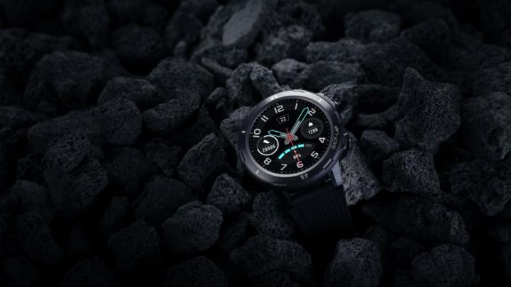 Umidigi Uwatch GT - o smartwatch para o desporto, incluindo natação